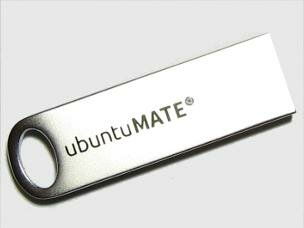 Ubuntu MATE Branded Flash Drive